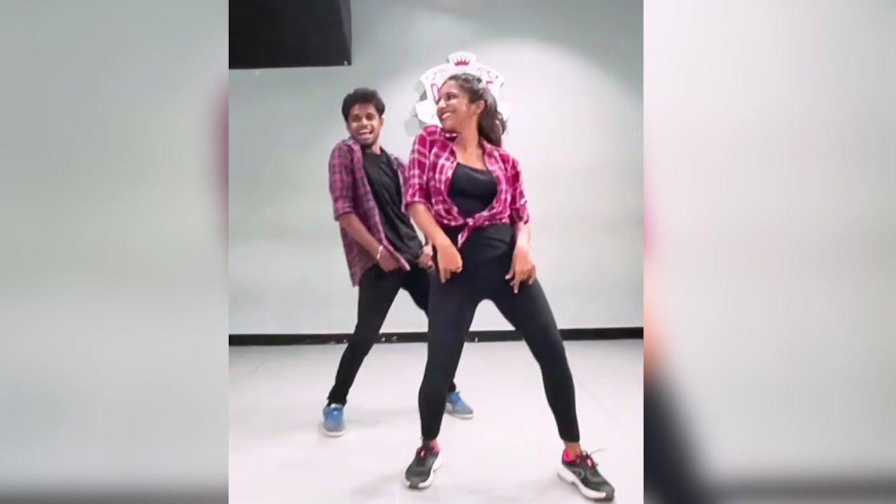 Vechukka Vechukka | Ritika Viswanath | #Shorts