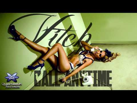 Vitch - Call Anytime (Clean) - July 2015 | @Dancehallinside