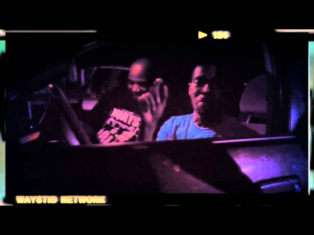 LOFTS Promo #2 - Cipher Freestyling in the Whip