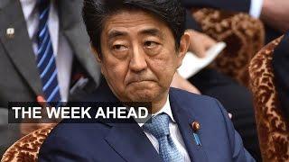 G7 summit, HP results | Week Ahead