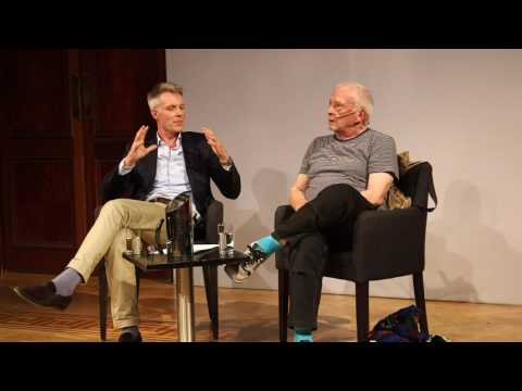 David Bailey In Conversation With Tim Marlow
