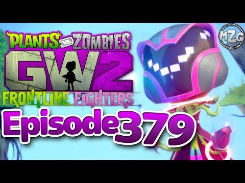 Party Rose... Again! - Plants vs. Zombies: Garden Warfare 2 Gameplay - Episode 379