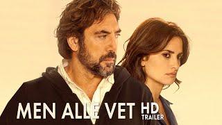 MEN ALLE VET - offisiell trailer - kommer på kino 15. mars 2019