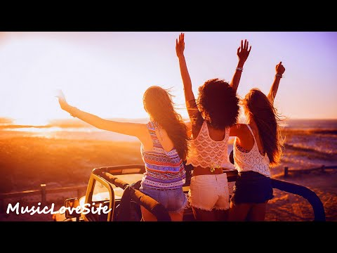 MusicLoveSite - Sunset Dreams (Melodic Progressive House Mix)