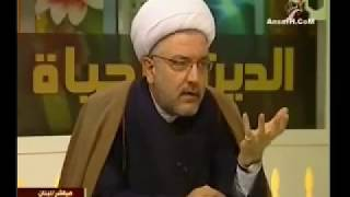 الصيام تثبيتاً للإخلاص - الشيخ محمد كنعان