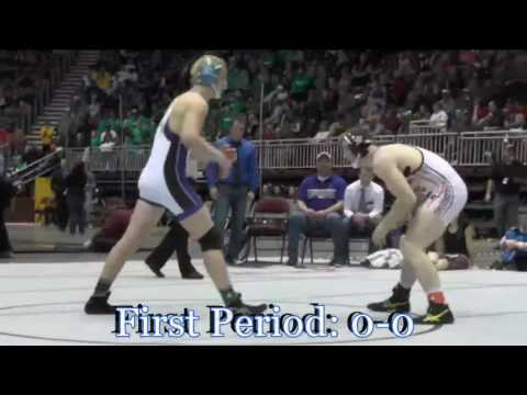 Wrestling 3A State Tournament 2017 Higher Weight Classes