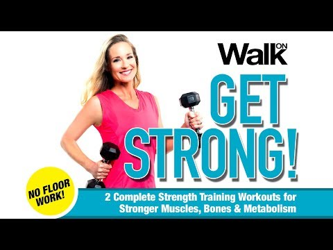 walk-on:-get-strong!-preview-clip---this-85-minute-program-is-now-available-on-dvd-and-digital!