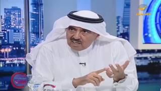 الباهلي : الأمن مسؤولية الأجهزة الأمنية وعليها التواجد في الأماكن العامة