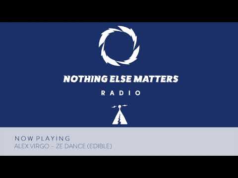Danny Howard Presents Nothing Else Matters Radio 127