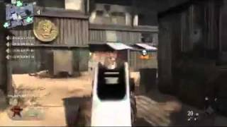 Black ops gameplay :: Team DeathMatch Montage :: Online Multiplayer