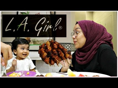 WEEKLY VLOG:  L.A GIRL MALAYSIA | FAV KDRAMA & KPOP SONGS | JALAN JALAN JAPAN