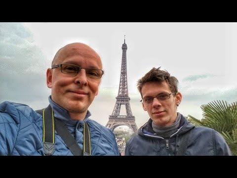 PARIS 2015-10 TRAVELOMANIA