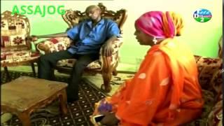 Djibouti: Telefilm Somali     19/01/2015