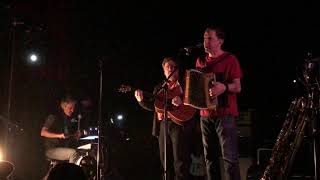 They Might Be Giants - James K. Polk - Live at Marquee Theater Tempe on 2/27/2018