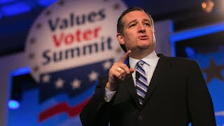Ted Cruz Openly Calls For Assassination Of Foreign Leader
