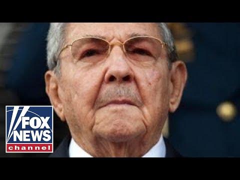 Miguel Díaz-Canel: Cuba's next leader not a Castro