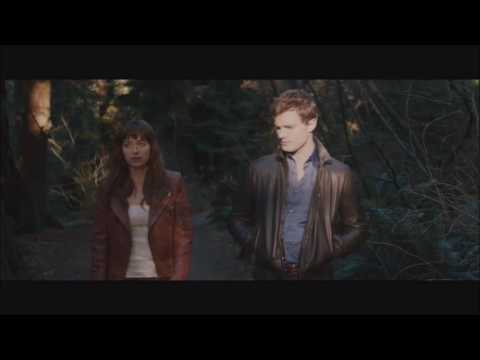 Fifty Shades of Grey  - Woods scene (Christian