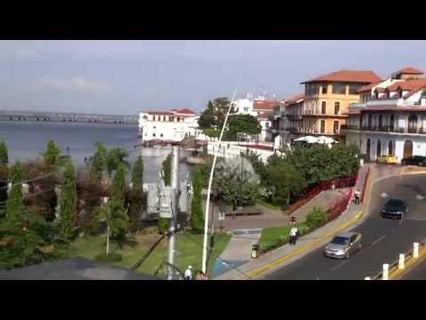 Vive Como Quieres Tv - Hoteles Boutique  (Casa Panamá) - Programa #04
