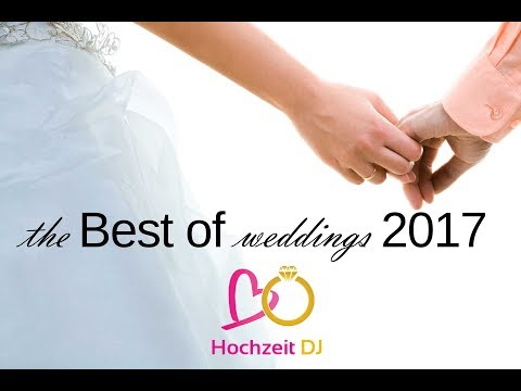 Best of wedding locations 2017 / Lokation & Party Videos