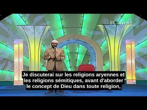 Quelles Sont Les Principales Religions Du monde?-Zakir Naik