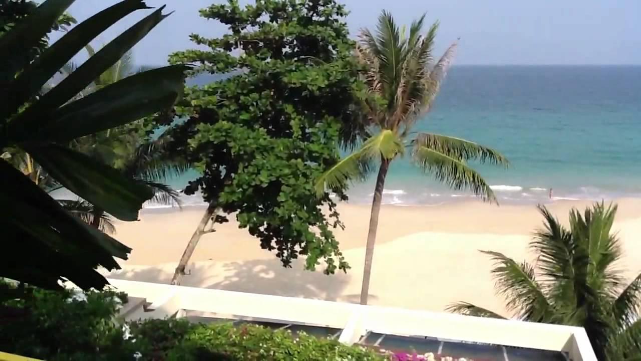 Andaman White Beach Resort Part 1 Youtube