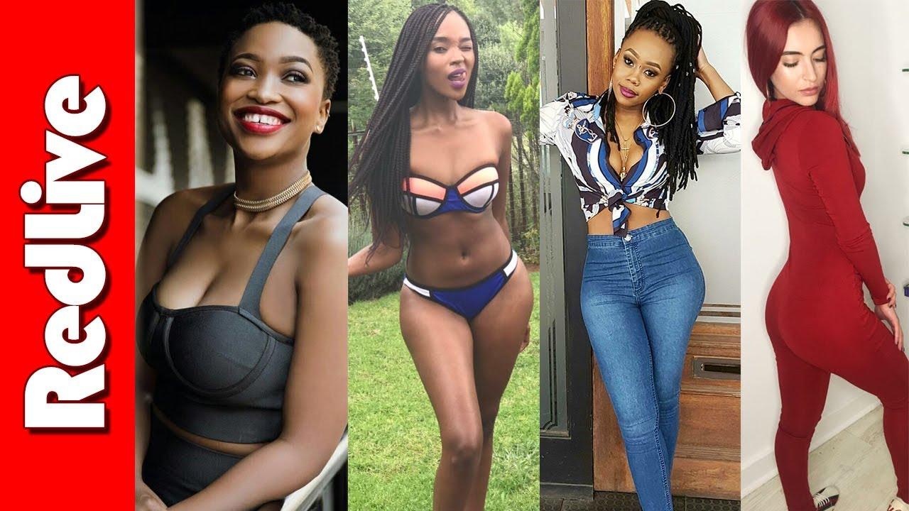 Mzansi sexy girls