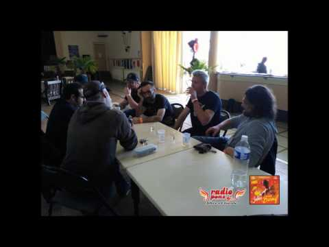 Interview Lemon Furia par Radio Pons - Les Fadas du Barouf