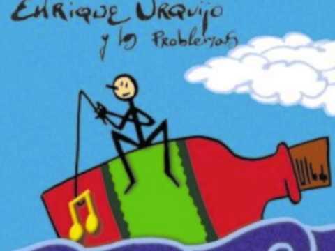 Enrique Urquijo y los Problemas - Siempre hay un precio