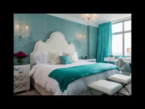 *Bedroom Color Ideas I Master Bedroom Color Ideas | Bedroom/Living Room Colour Ideas