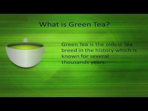 Is Green Tea Good For You? - Green Tea Health Benefits