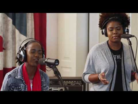 Jai Symone - I Really Need You (Acoustic)