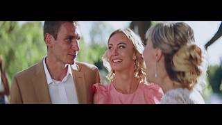wedding  films- Anamorphic 2x