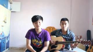 Khúc Yêu Thương - Guitar Cover