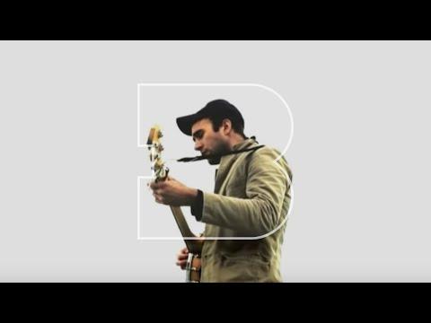 Sufjan Stevens - The Lakes of Canada - A Take Away Show