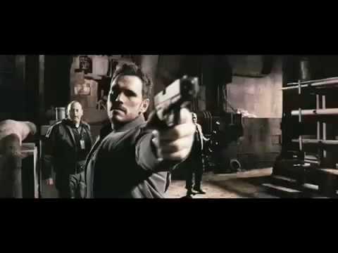 (Fake) Hunter the Reckoning movie trailer 2
