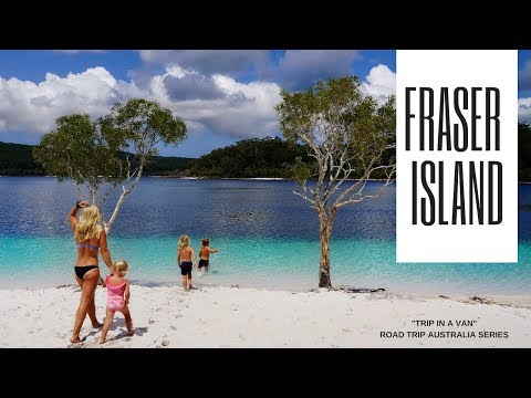 HOW TO EXPLORE FRASER ISLAND | CAMPING  | RESORTS | 4X4 | HIGHLIGHTS