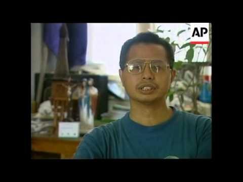 EAST TIMOR: DILI: SCHOOL  (V)