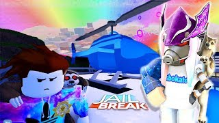 Roblox Jailbreak ( July 3rd ) LisboKate Live Stream HD