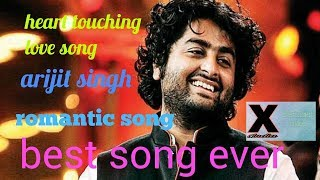 Download lagu BEST OF ARIJIT//SOULFUL MUSIC// ROMANTIC SONG//LOVE SONG EVER//TERE BINA//UNPLUGGED//HEART TOUCHING