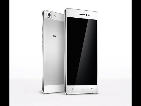 Oppo R5 Hard Reset and Forgot Password Recovery, Factory Reset