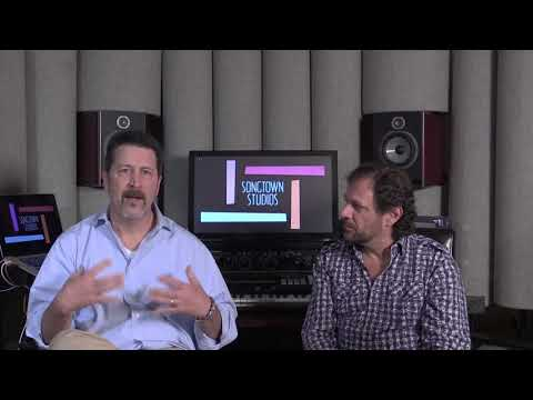 SongTown Pro Lawyer Tips: Chuck Allen Floyd - How Do You Protect Your Songs?