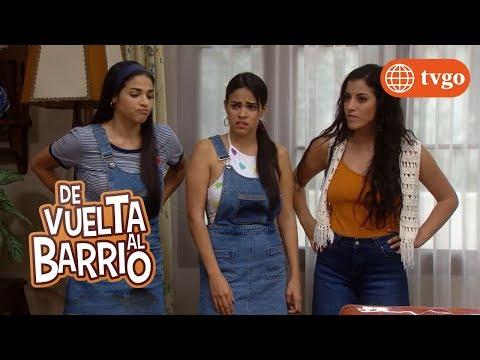 De Vuelta al Barrio 24/05/2018 - Cap 207 - 2/5