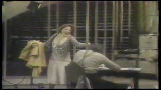 Linda Lavin performs Some People from Gypsy