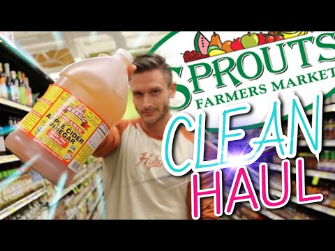 New Clean Keto Discoveries at Sprouts Grocery Haul!