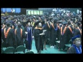 Binghamton University Graduate Commencement