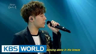 Sungkyu - Time Walking Through Memories / Kontrol [Yu Huiyeol