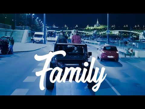 AK26 - FAMILY | OFFICIAL MUSIC VIDEO | letöltés