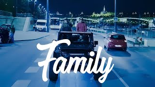 AK26 - FAMILY | OFFICIAL MUSIC VIDEO |