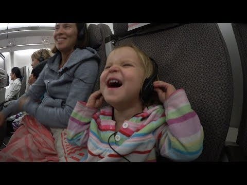 The WORST airline ever? | Flying aid to Fiji |