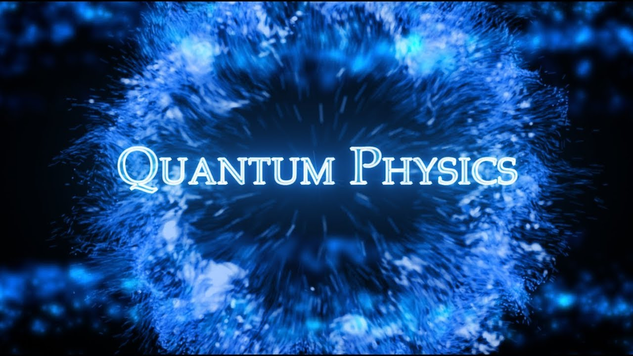 Quantum Medicine - The Future Model of Medicine - Quantum